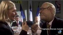 Polémique après un sketch des Guignols sur les Le Pen