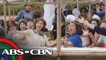 Sports U: Long term livelihood projects by Gina Lopez