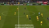 Miroslav Klose Fantastic Chance HD - Lazio vs Sparta Praha - Europa League - 17.03.2016
