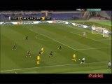 0-2 Ladislav Krejci Goal | Lazio v. Sparta Prague - 17.03.2016 HD