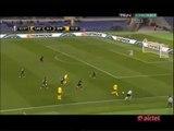0-2 Ladislav Krejci Goal   Lazio v. Sparta Prague - 17.03.2016 HD