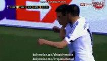 Santi Mina Brilliant Goal HD - Valencia 1-0 Atheltic Bilabo - Europa League - 17.03.2016