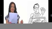 Ana Paula Cinta  Los Pendientitos. Las cartas de los políticos