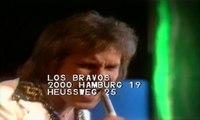Los Bravos - Black is Black 1975