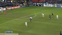 Lazio 0-1 Sparta Prag - Gol -10' Dockal B. (Krejci L.), Sparta Prag