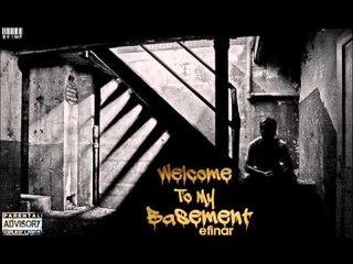 09. Efinar - Fationi i zi 2  (Albumi: Welcome To My Basement)