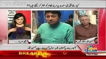 Pervez Musharraf Is Brave Man Ayub Khan Ke Bad Pervez Musharraf He Jo Mulk Bacha Sakta He Hassan Nisar