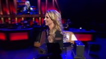 Britney Spears Surprises Jamie Lynn Spears Live at the Grand Ole Opry