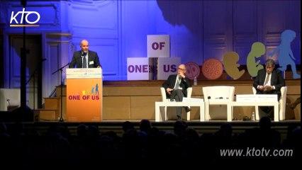Le 1er Forum européen ONE OF US