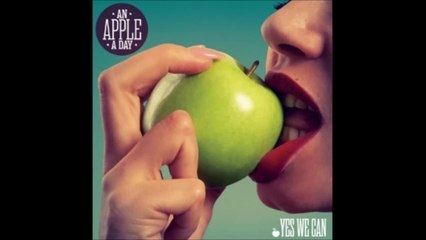 An Apple a Day Ft. Rhiannon Giddens - Outside Man Blues
