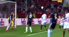 Kevin Gameiro goal-Sevilla 3 - 0 Basel-17.03.2016