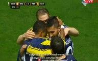 Alper Potuk 1:1 | Braga vs Fenerbahce EPL