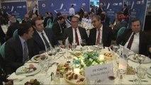 İzmir İhracatın Yükselen Yıldızları Ödüllerini Aldı