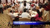 Habrá ley seca en San Pedro Sula