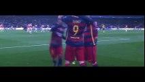 Luis Suarez AMAZING GOAL vs Arsenal-Barcelona 3-1 Arsenal (16.03.2016)-que golazo de Luis Suarez