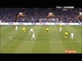 0-2 Pierre-Emerick Aubameyang Goal Replay _ Tottenham Hotspur v. Borussia Dortmund - 17.03.2016 HD