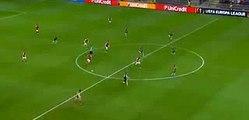 Sporting Braga vs Fenerbahce 4-1 Rafael Ferreira Silva Goal 17-03-16