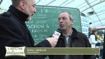 Festival des Vins de et la Gastronomie 2016 de Laigné en Belin