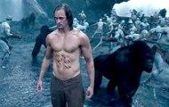 The Legend of Tarzan - Official Teaser 2