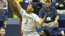Cal loses top scorer Tyrone Wallace to injury