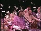 Tumhein dillagi bhool jani pare gi. Nusrat Fateh Ali Khan