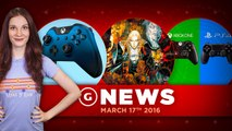 Sony Open To PS4/Xbox Cross-Platform Play & New Xbox One BC Games! - GS Daily News