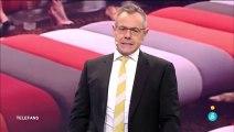 Presentación Be Mad TV, nuevo canal.