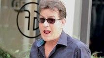 Charlie Sheen demande à la cour de réduire ses paiements de pensions alimentaires
