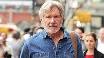 Harrison Ford aura 77 ans pour la première d'Indiana Jones 5 en 2019