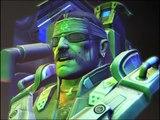 StarCraft 2 - Thor Quotes