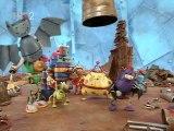 Mali roboti - Slava za drugoga (Sinhronizovan crtani film za decu)