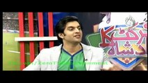 Javed Miandad PRAISING Shahid Afridi 49 Runs in Pakistan vs Bangladesh T20 World Cup 2016