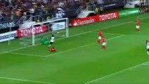 Copa Libertadores 2016:  Corinthians 2-0 Cerro Porteño (16.03.2016)