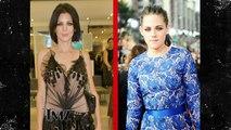 Liberty Ross -- Hotter than Kristen Stewart?