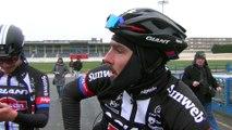 Le Mag Cyclism'Actu - John Degenkolb son pèlerinage à Paris-Roubaix où il sera absent au départ le 10 avril 2016