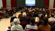 EuropaCity Premier débat public