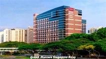 Hotels in Singapore Grand Mercure Singapore Roxy