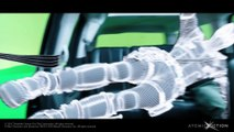 Les effets spéciaux (VFX) de Deadpool