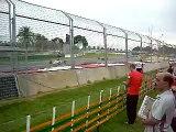 2010 Formula One QANTAS Australian Grand Prix - Formula Ford