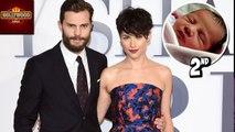 Jamie Dornan and Amelia Warner Welcomed New Baby | Hollywood Asia