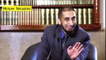 Tips for Having a Happier Family _ Nouman Ali Khan