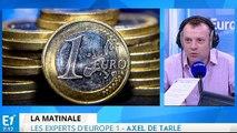 Le week-end politique noir de François Hollande et si la BCE distribuait de l'argent aux ménages : les experts d'Europe 1 vous informent