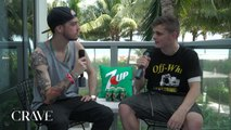 Ultra Miami 2016: Martin Garrix Interview