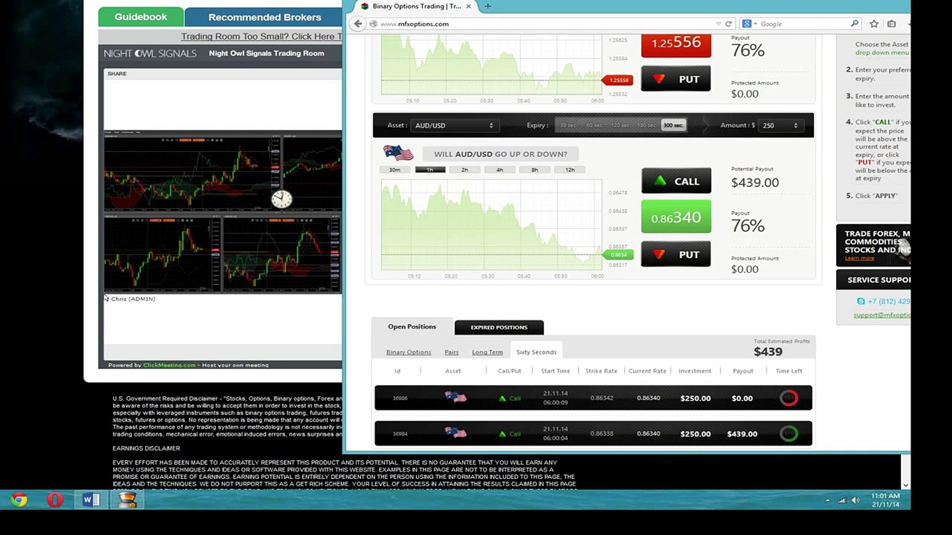 Live binary options trading room skyrim coffre gibetting