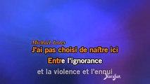 Jean-Jacques Goldman - Envole-moi (Live 2002) KARAOKE / INSTRUMENTAL