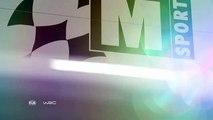 WRC Rallye Monte-Carlo 2016- M-Sport´s Ford Fiesta R5