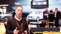 2016 Detroit Auto Show - Luxury Cars - Driving.ca