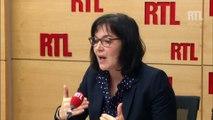 """Rémunération des fonctionnaires : """"1,2%, c'est juste, c'est équilibré, c'est significatif"""", assure Annick Girardin"""