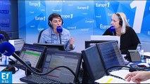 """Alessandra Sublet : """"Je n'ai pas forcément envie de retourner sur France Télévisions"""""""