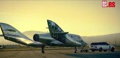 Land Rover y Virgin Galactic, a explorar ¡lo desconocido!